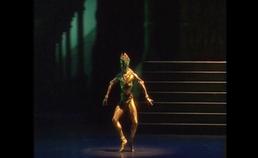 'Balletsels': blessures bij dans