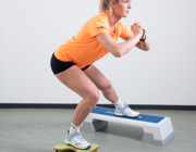 Neuromusculaire training in de voorste-kruisbandrevalidatie  (AF, SF, VD)