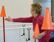 Functionele training en zelfredzaamheid bij CVA in de chronische fase
