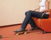 Belang van proprioceptie voor de fysiotherapeut
