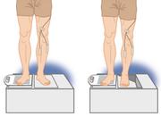 Is oefentoltraining zinvol bij functionele instabiliteit van de enkel?