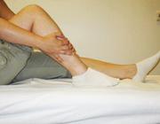 Fysiotherapeutische behandeling bij totale knieprothese