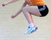 Springen in de fysiotherapeutische revalidatie