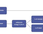 Over het vormen van subgroepen bij chronische lage rugklachten