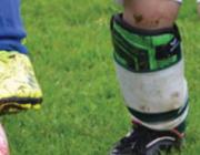 Is blessurepreventie van enkel- en onderbeenletsels in de sport effectief?