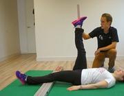 Fysieke parameters meten in een fysiotherapeutische setting