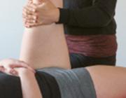 Diagnostiek van laterale kniepijn