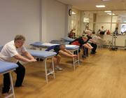 De fysiotherapeutische behandeling van heup- en knieartrose