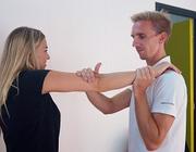 Elleboogklachten bij de bovenhandse sporter