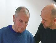 Toepassing van de old way-new way-leerstrategie in de fysiotherapeutische revalidatie