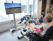 Bewegingsstimulering en cognitieve training voor ouderen met dementie