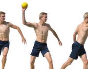 Schouderklachten bij de bovenhandse sporter