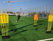 Een kritische visie op terugkeer naar sport na een voorste-kruisbandreconstructie (AF, BD)
