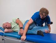 Het lumbosacraal radiculair syndroom vanuit fysiotherapeutisch perspectief (AF, BD)