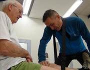 Het belang van ganganalyse en looptraining bij knieartrose