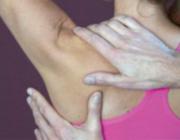 Zijn specifieke scapulothoracale interventies zinvol bij een subacromiaal pijnsyndroom?