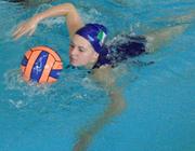 Hoofdpijn bij een 13-jarige waterpolospeelster